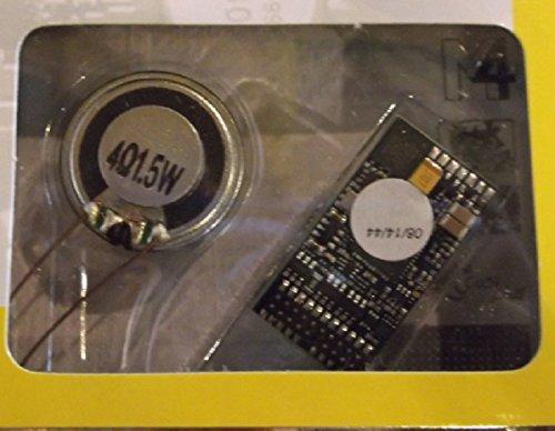 ESU 66497 LokSound V4.0 M4 PluX22