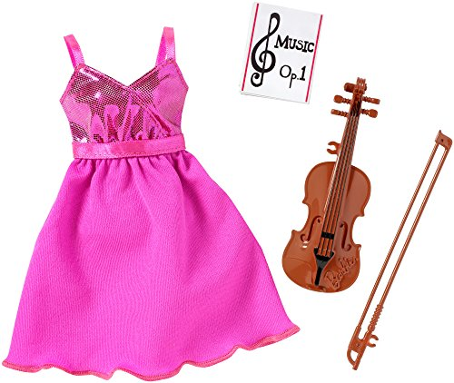 Barbie Fashion Dress - Musician