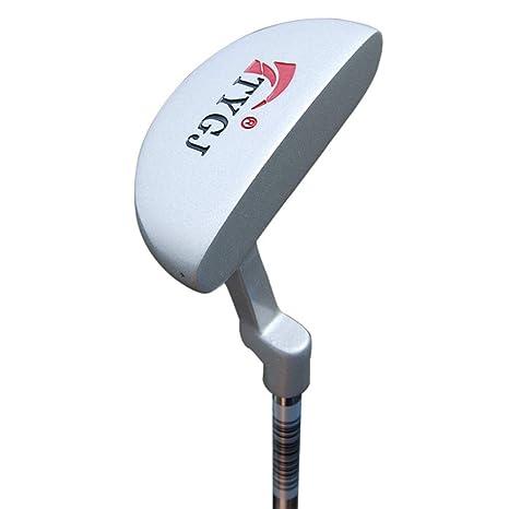 Club de golf Clubes de golf para niños Putter para niños ...