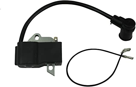 NEW IGNITION COIL MODULE FOR STIHL FS80 FS85 FC85 HT70 HT75 /& 4137 400 1350