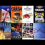 Crash, J. G. Ballard, 0394741099