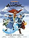 img - for Avatar: The Last Airbender--North and South Library Edition book / textbook / text book