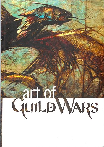 Image of Art of Guild Wars