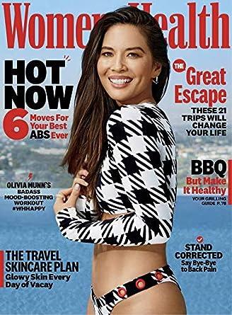 Women's Health: Amazon com: Magazines