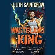 Wasteland King | Lilith Saintcrow