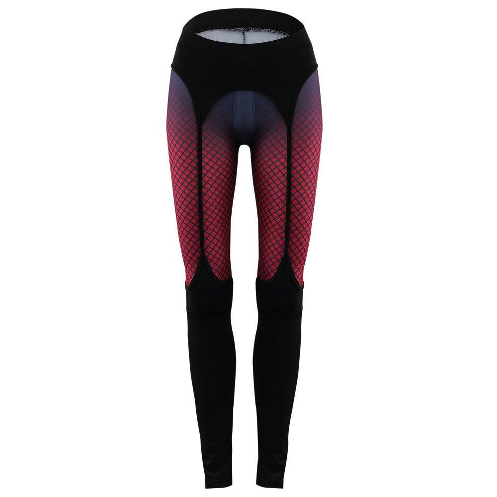 d771822b53e30 Garter Belt Yoga Pants, Women's High Waist Leggings Ultra Soft Tummy  Control Workout Sports Leggings Pants by E-Scenery at Amazon Women's  Clothing store:
