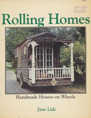 handmade houses - 1