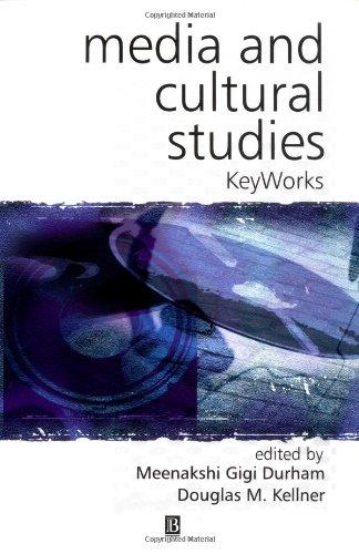 Media and Cultural Studies (KeyWorks in Cultural Studies)