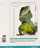 Biological Science, Books a la Carte Plus MasteringBiology with EText -- Access Card Package 5th Edition