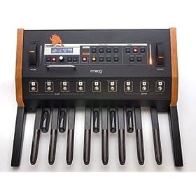 Moog TAURUS III Bass Pedal