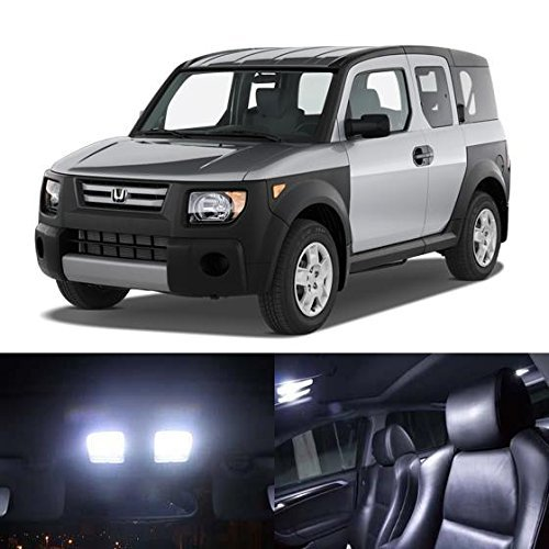 Partsam-2003-2008-Honda-Element-led-package-kit