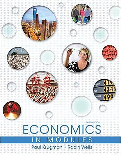 Amazon economics in modules third edition ebook paul krugman economics in modules third edition third edition kindle edition by paul krugman author robin wells fandeluxe Choice Image