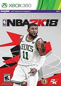 Amazon.com: NBA 2K18 - Xbox 360: Video Games