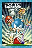 Sonic the Hedgehog Firsts, Various, 1879794047