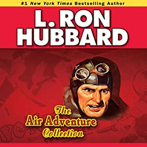 Air Adventures Audio Collection, Volume 2 Audiobook