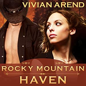 Rocky Mountain Haven Audiobook