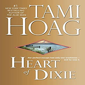 Heart of Dixie Audiobook