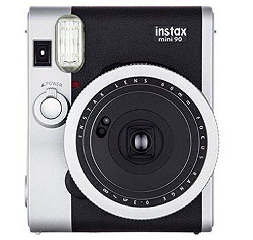 Review Fujifilm Instax Mini 90