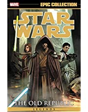 Star Wars Legends Epic Collection: The Old Republic Vol. 4