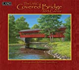 Perfect Timing - Lang 2013 Covered Bridge Wall Calendar (1001568)