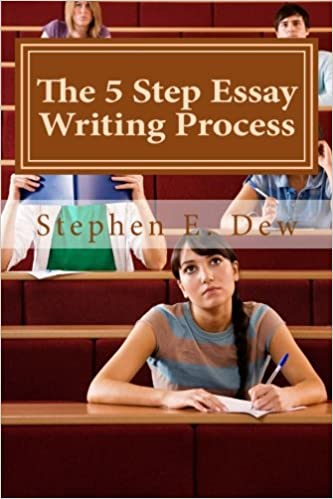 the  step essay writing process english essay writing skills for  the  step essay writing process english essay writing skills for esl  students volume  academic writing skills paperback   apr