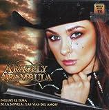 Solo Tuya by Aracely Arambula (2002-10-04)