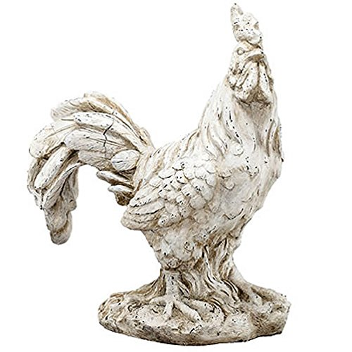 A&B Home Rooster, Black