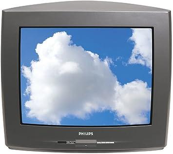 Philips 21 PT 4406 - CRT TV: Amazon.es: Electrónica