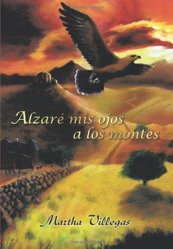 Descargar Libro Alzare Mis Ojos A Los Montes Martha Tarcila Valenzuela De Villegas