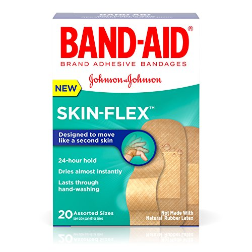 band-aid-brand-adhesive-bandages-skin-flex-assorted-20-count