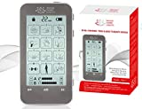 TENS Unit and EMS Combination Muscle Stimulator