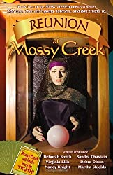 Reunion At Mossy Creek (the Mossy Creek Series Book 2)