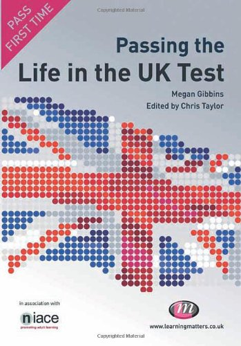Passing the Life in the UK Test (Test Books Series)