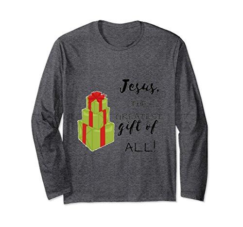 Jesus Greatest Gift - 1