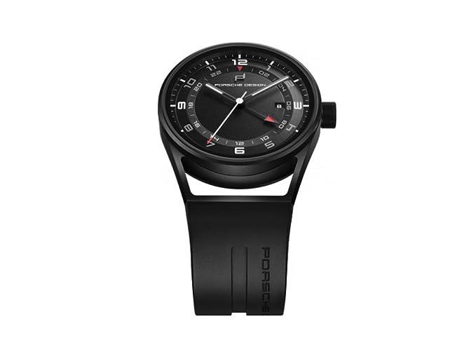 Porsche Design 1919 Globetimer relojes hombre 6020.2.02.001.06.2: Porsche Design: Amazon.es: Relojes