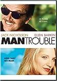 Man Trouble by Twentieth Century-Fox Film Corporation