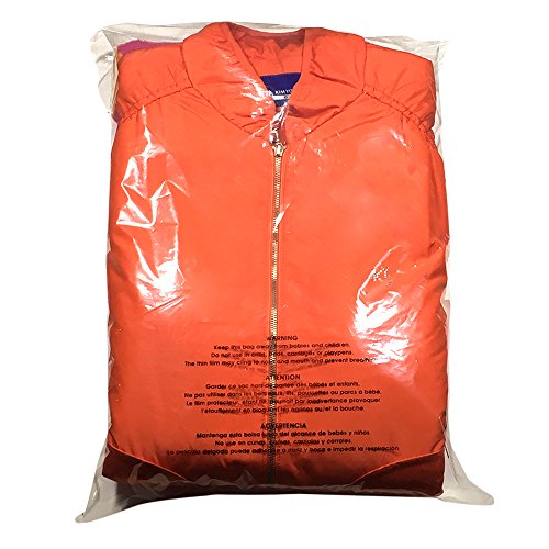 Clothing Shipping Bags - 6