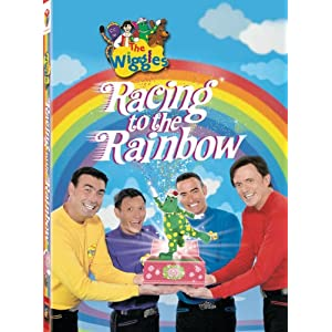 The Wiggles: Racing to the Rainbow (2007)