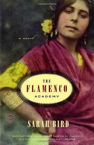 The Flamenco Academy: A Novel pdf epub