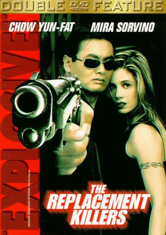 Jackie Chan's Who Am I?/The Replacement Killers