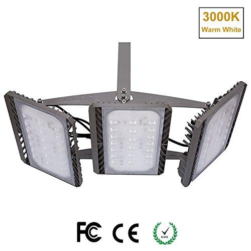 led commercial flood light - 4