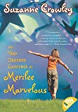 The Very Ordered Existence of Merilee Marvelous, Suzanne Crowley, 0061231991