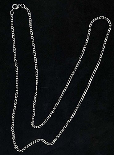 Curb Chain Cover (Western Jewelry Decor 24