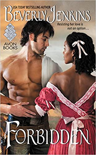 Amazon Fr Forbidden Beverly Jenkins Livres