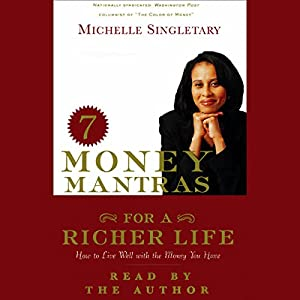 7 Money Mantras for a Richer Life Audiobook