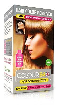 Colour B4 Hair Color