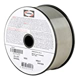 Harris 0308LE5 308L Welding Wire, Stainless Steel Spool, 0.030'' x 10 lb.