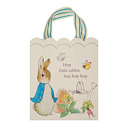 Meri Meri, Peter Rabbit Party Bags, Birthday, Party Decorations