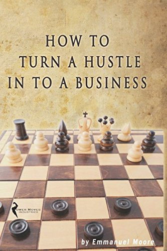 How to Turn a Hustle into a Business: Making the Behavioral ...