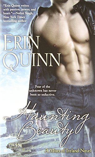 Haunting Beauty (A Mists of Ireland Novel) by Erin Quinn (2011-09-06) (Haunting Beauty)
